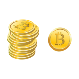 512px-Bitcoins.svg